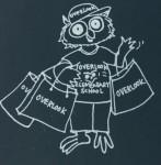revshopping owl