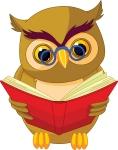 book owl
