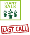 last call plant