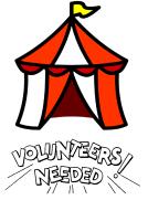 mayfair volunteers