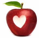 apple-heart